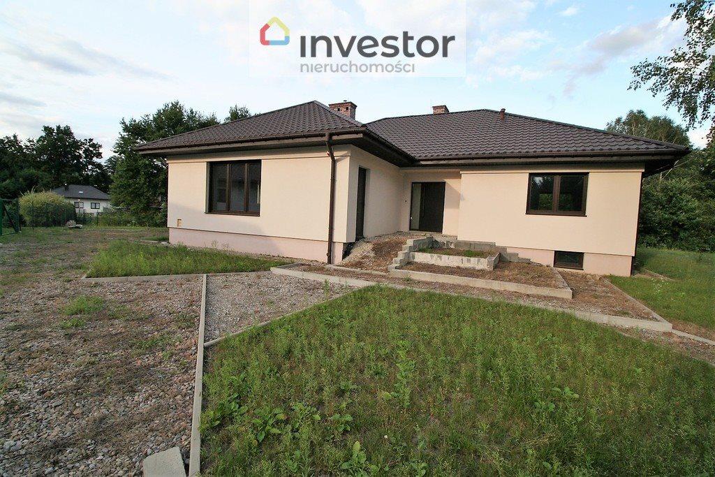 Dom na sprzedaż Wola Rzędzińska  415m2 Foto 2