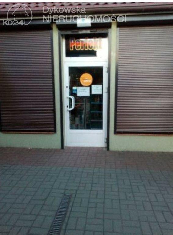Lokal użytkowy na sprzedaż Lębork, Handlowa  33m2 Foto 1