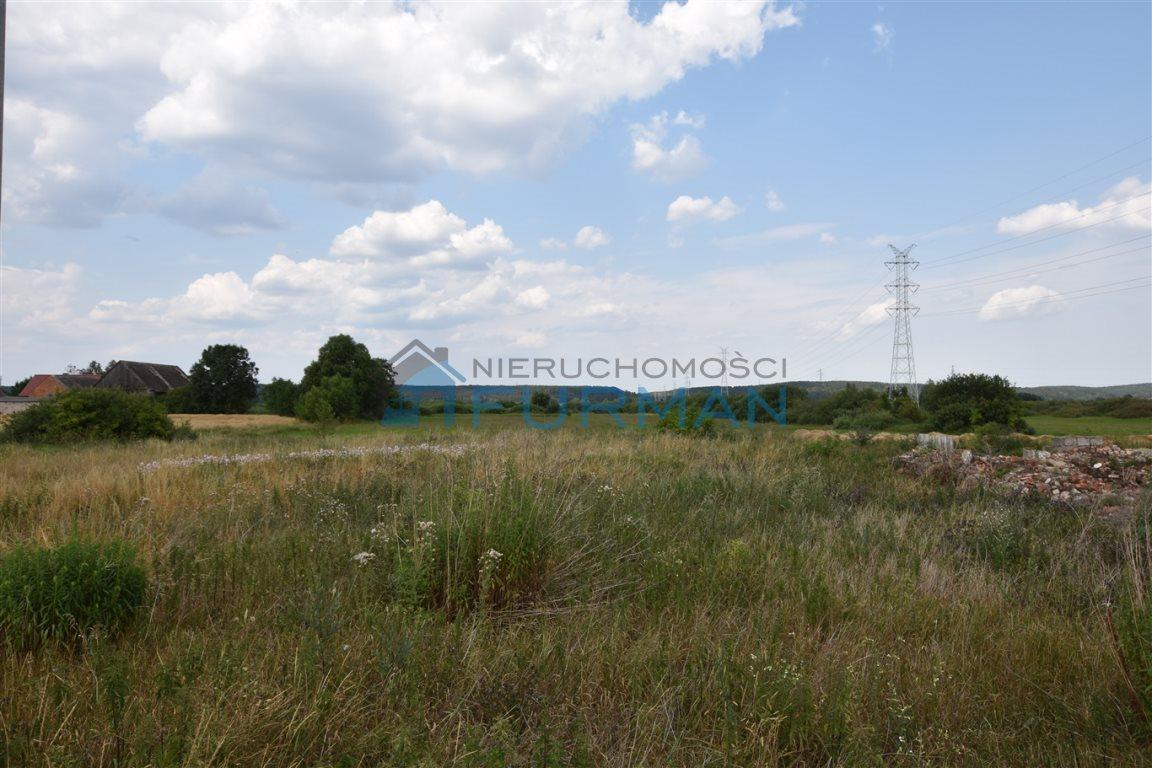 Działka budowlana na sprzedaż Milcz  1212m2 Foto 1