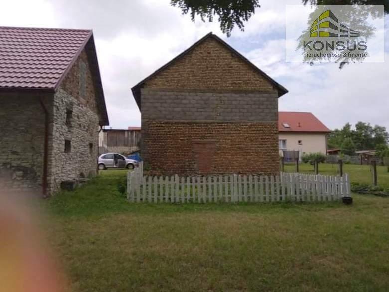 Działka rolna na sprzedaż Staniowice  1700m2 Foto 4