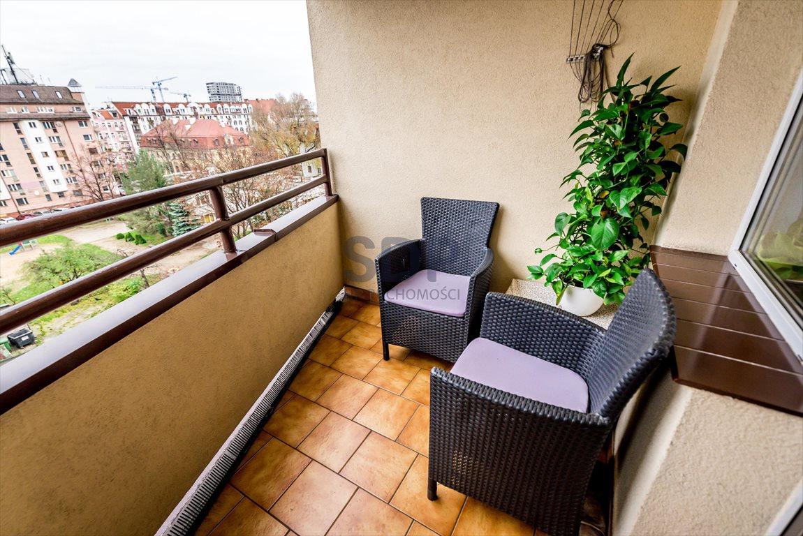 Mieszkanie trzypokojowe na sprzedaż Wrocław, Stare Miasto, Przedmieście Oławskie, ok. Kościuszki  59m2 Foto 6