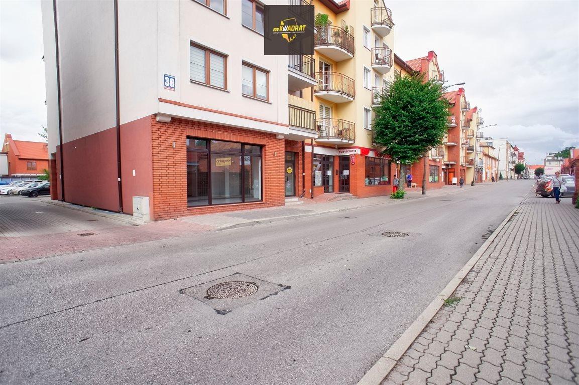 Magazyn na wynajem Ełk, Centrum  71m2 Foto 6