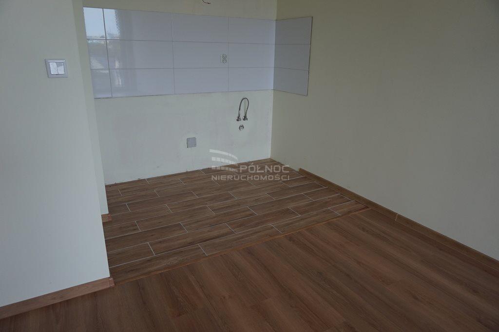 Mieszkanie dwupokojowe na wynajem Pabianice, Nowe 2 pokoje, winda, balkon, miejsce postojowe  46m2 Foto 2