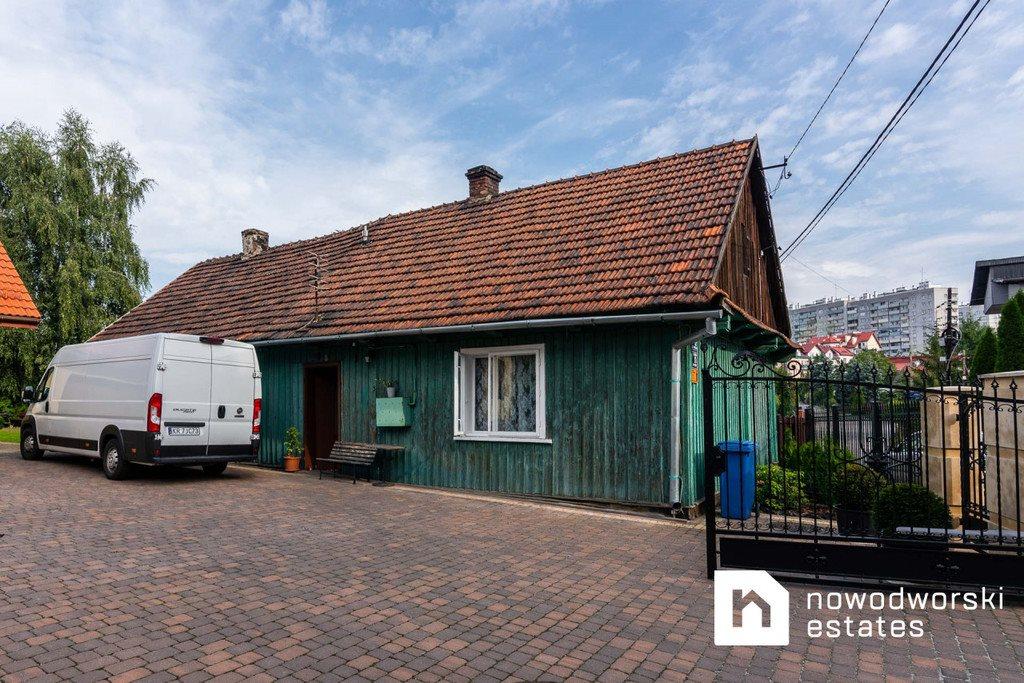Dom na wynajem Kraków, Podgórze Duchackie, Gwarna  55m2 Foto 13