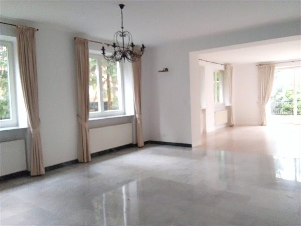Dom na sprzedaż Warszawa, Wilanów, Aleja Wilanowska  550m2 Foto 8
