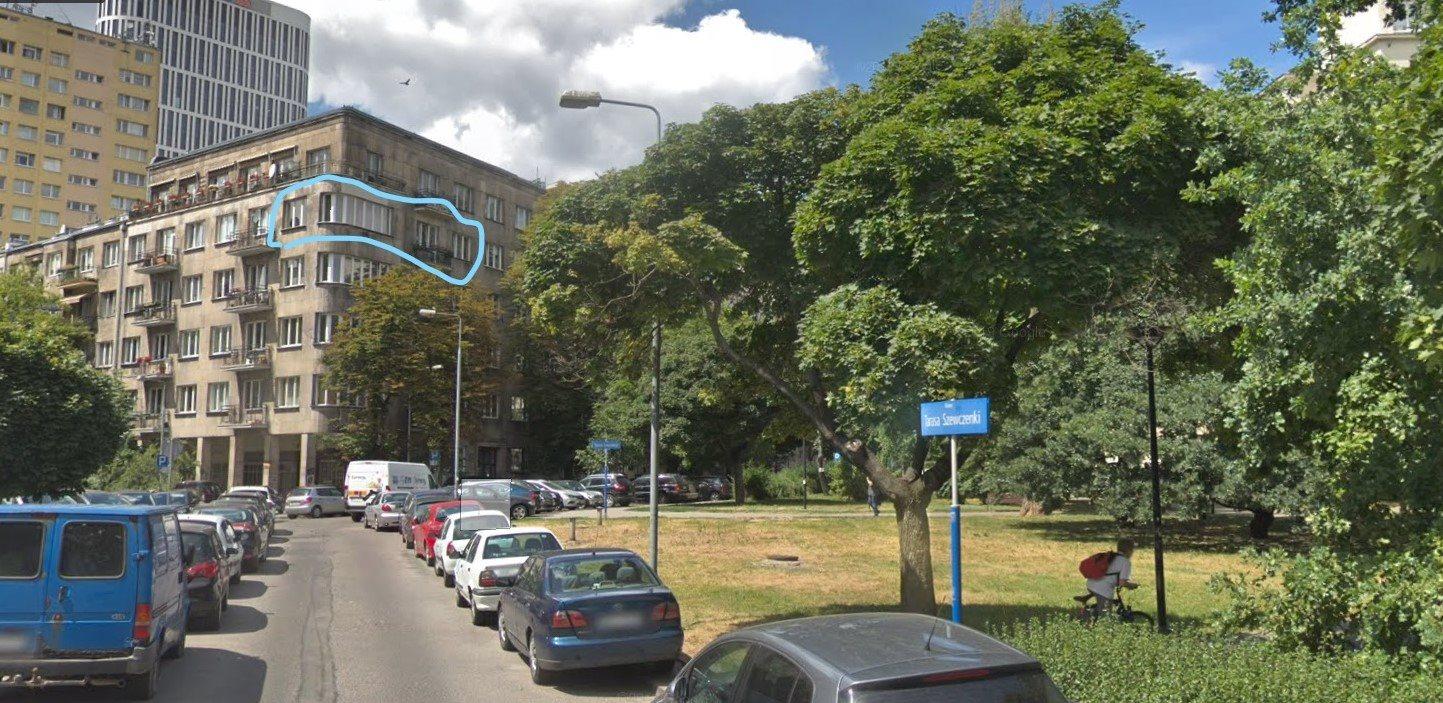 Mieszkanie trzypokojowe na sprzedaż Warszawa, Mokotów, Chocimska 33  76m2 Foto 2