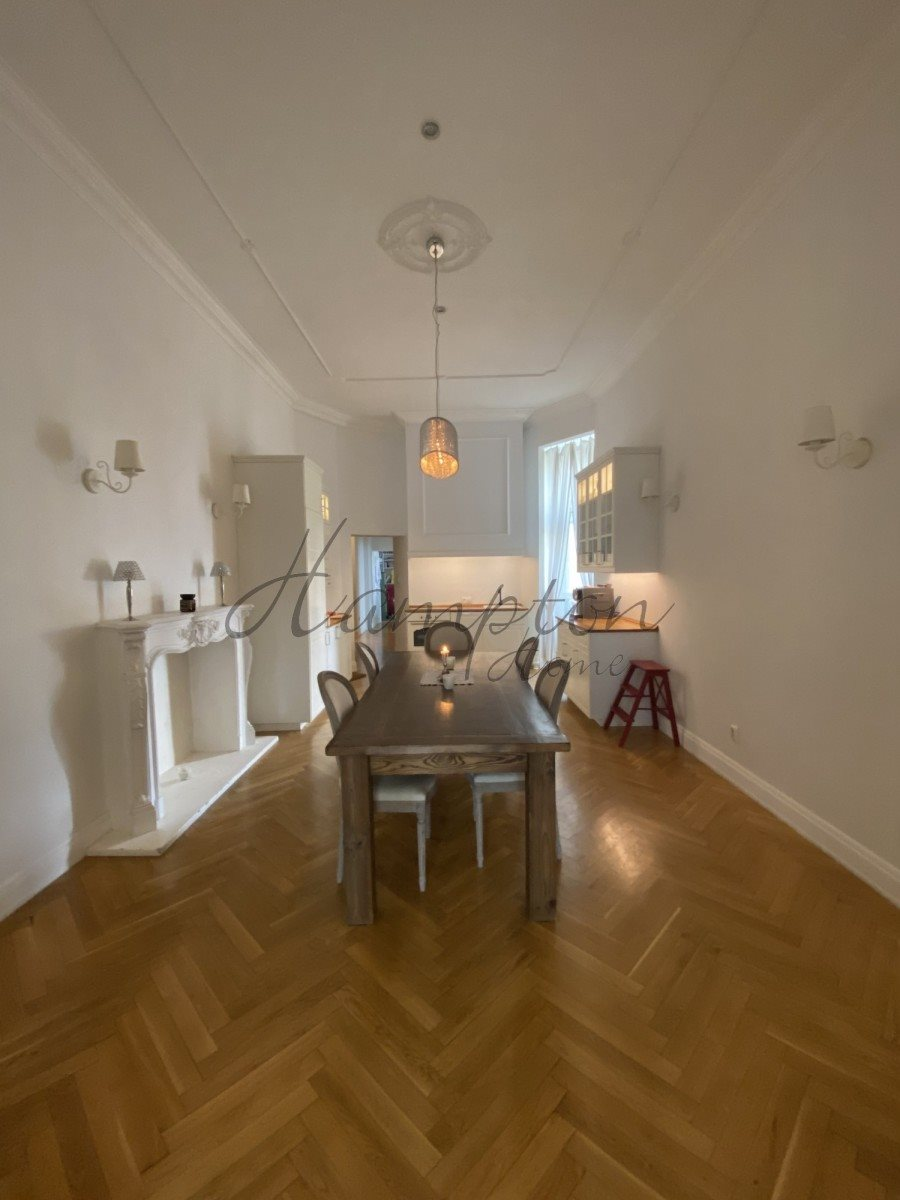 Mieszkanie na sprzedaż Warszawa, Śródmieście, Chmielna  150m2 Foto 3