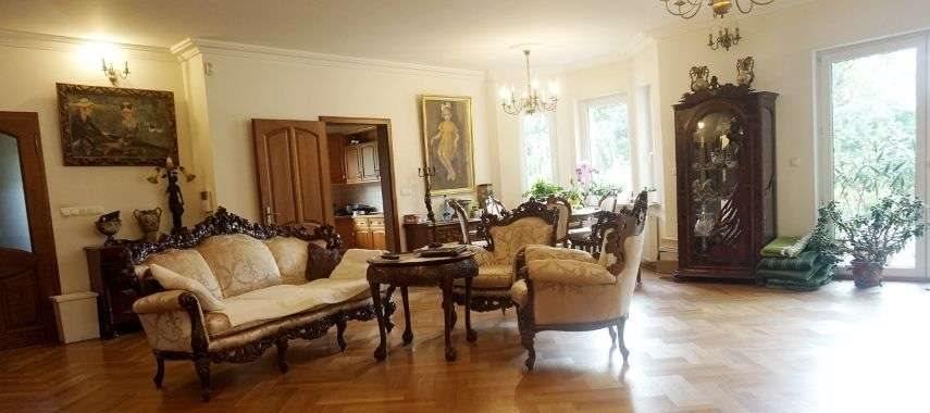 Dom na sprzedaż Borówiec  235m2 Foto 11