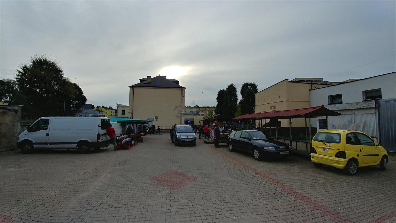 Lokal użytkowy na sprzedaż Świdwin, 1-go Maja  243m2 Foto 4