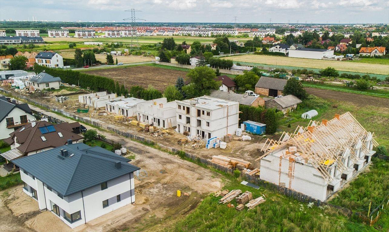 Mieszkanie dwupokojowe na sprzedaż Nowa Wola  86m2 Foto 2