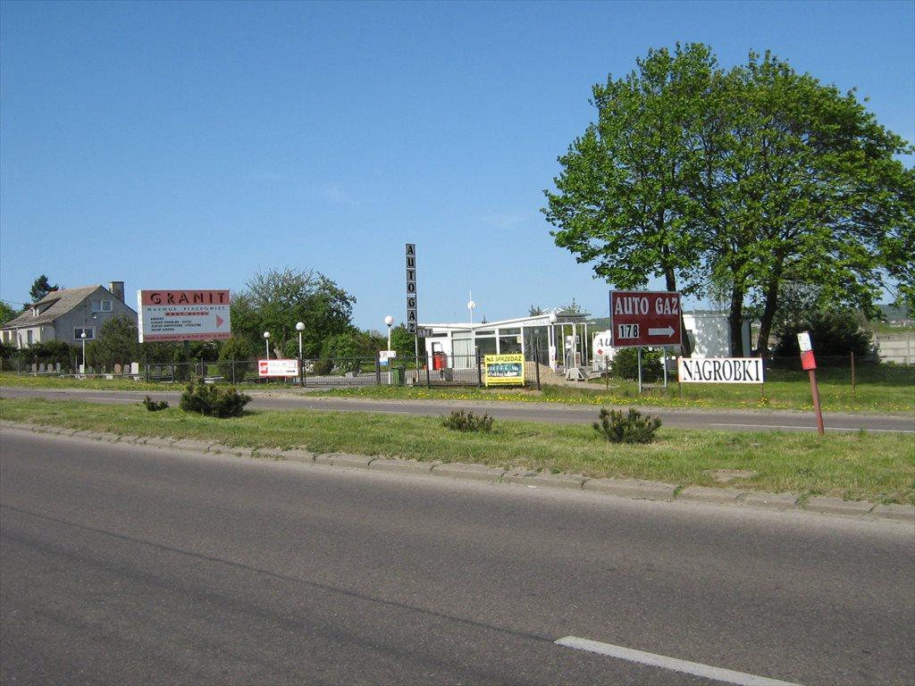 Działka komercyjna na sprzedaż Koszalin, Wilkowo, Gnieźnieńska 87  2850m2 Foto 7