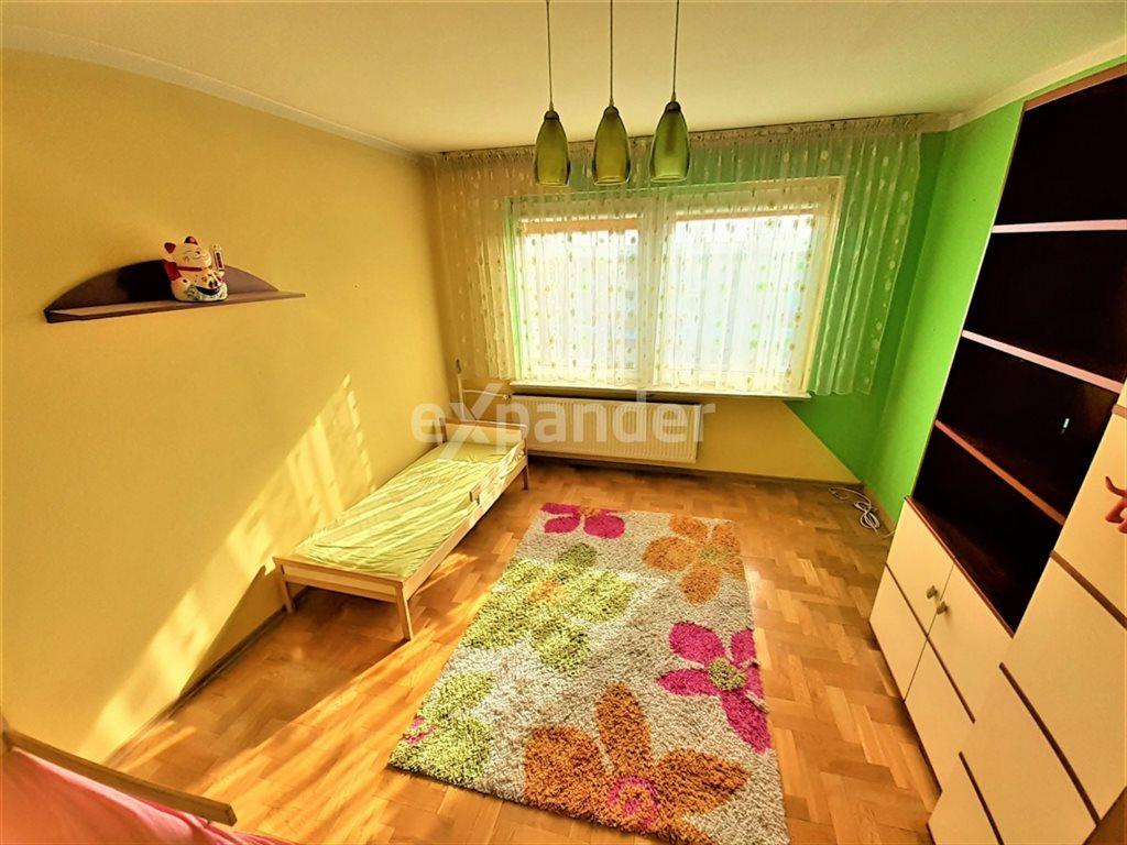 Mieszkanie trzypokojowe na sprzedaż Częstochowa  82m2 Foto 12