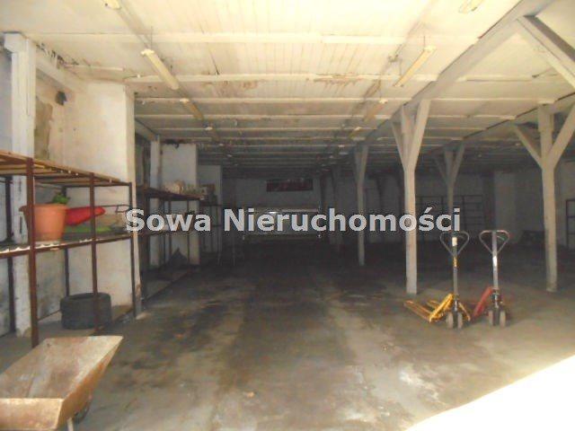 Lokal użytkowy na sprzedaż Wałbrzych, Śródmieście  460m2 Foto 1