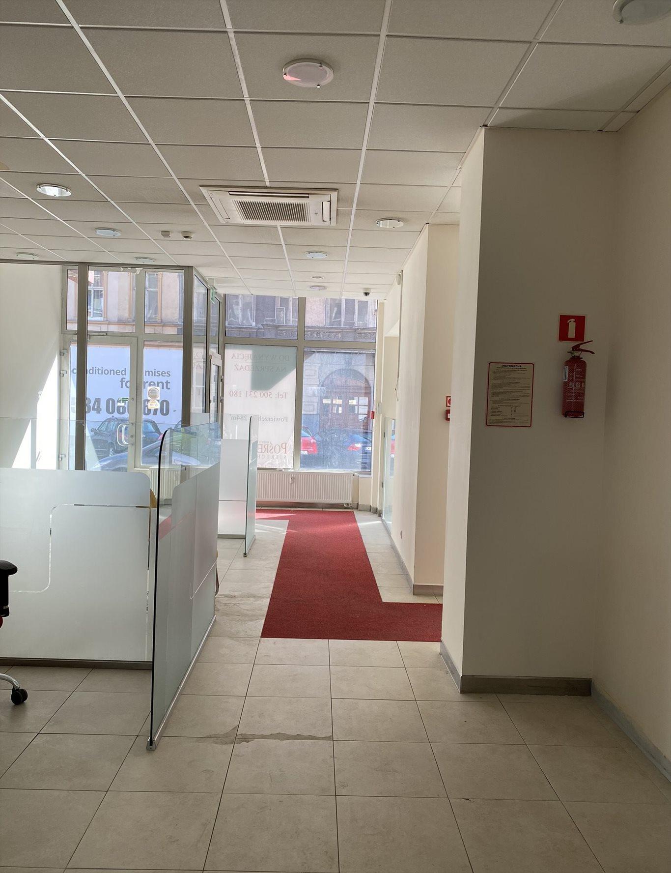 Lokal użytkowy na wynajem Szczecin, Centrum, Jagiellońska 6  273m2 Foto 3