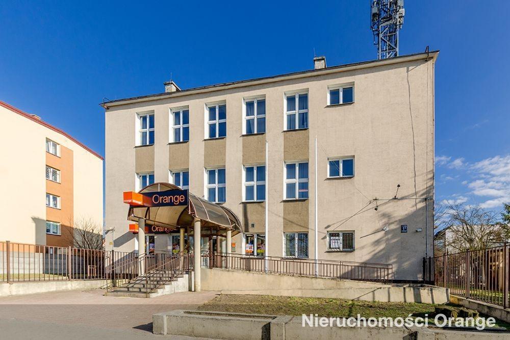 Lokal użytkowy na sprzedaż Mińsk Mazowiecki  1001m2 Foto 6