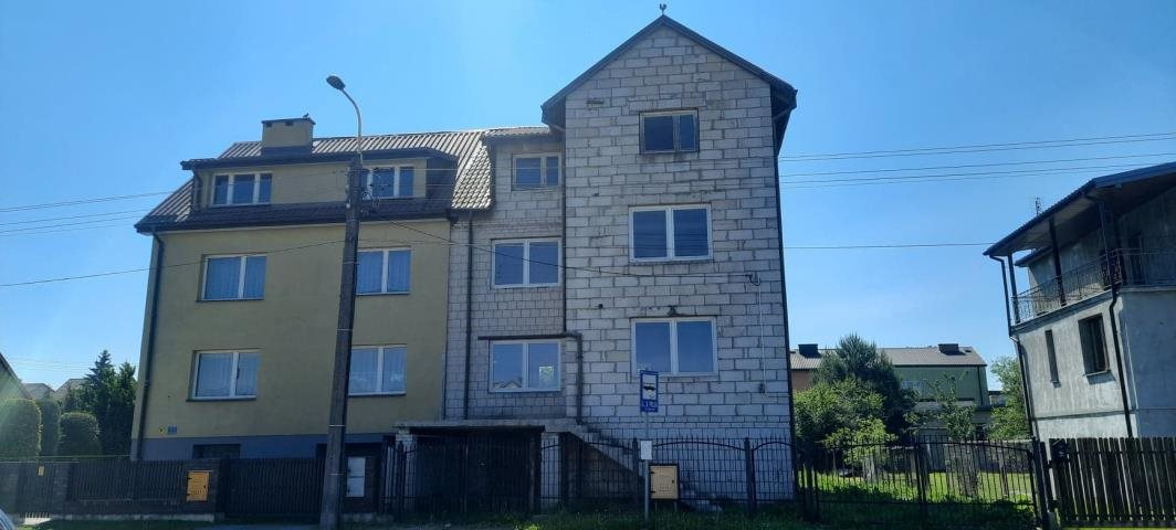 Dom na sprzedaż Ostrołęka, Bolesława Prusa  173m2 Foto 4