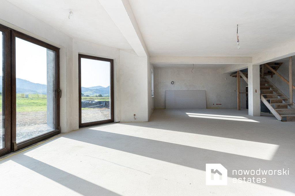 Dom na sprzedaż Słopnice  400m2 Foto 9