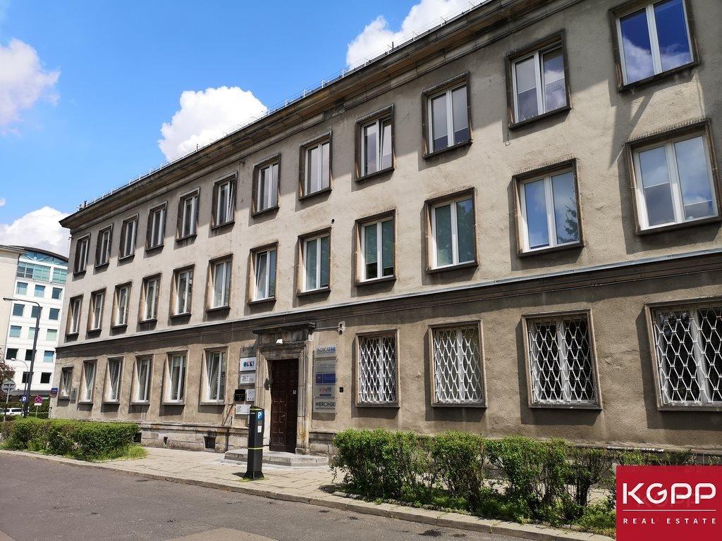 Lokal użytkowy na wynajem Warszawa, Śródmieście, Nowe Miasto, Plac Krasińskich, ul. Długa  580m2 Foto 3