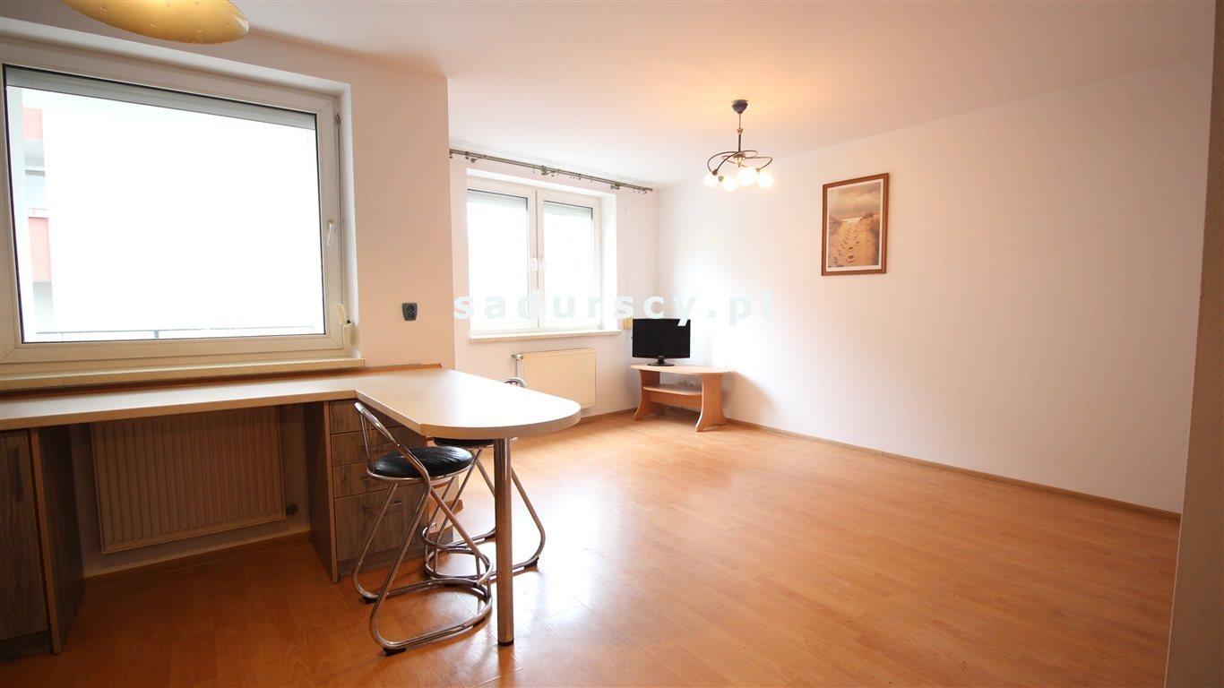 Mieszkanie dwupokojowe na sprzedaż Kraków, Dębniki, Ruczaj, Krokusowa  46m2 Foto 2