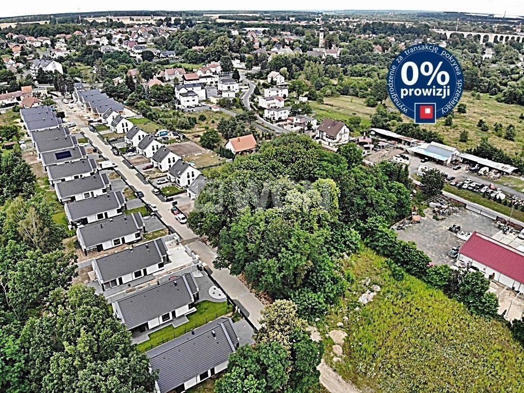 Działka budowlana na sprzedaż Bolesławiec, Pogodna  1751m2 Foto 2