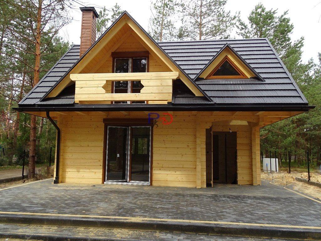 Dom na sprzedaż Radawa  70m2 Foto 1