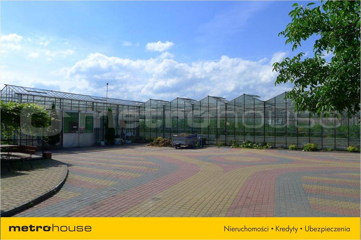 Lokal użytkowy na sprzedaż Targowisko Górne, Lubawa  4m2 Foto 6