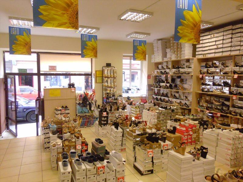 Lokal użytkowy na sprzedaż Bolesławiec, Zgorzelecka  139m2 Foto 2