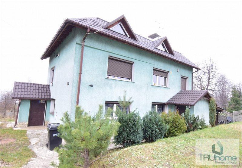 Dom na sprzedaż Katowice, Kostuchna  200m2 Foto 1
