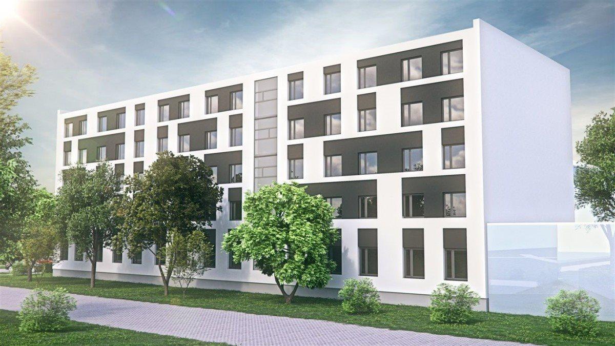 Mieszkanie trzypokojowe na sprzedaż Lublin, Wrotków  51m2 Foto 7