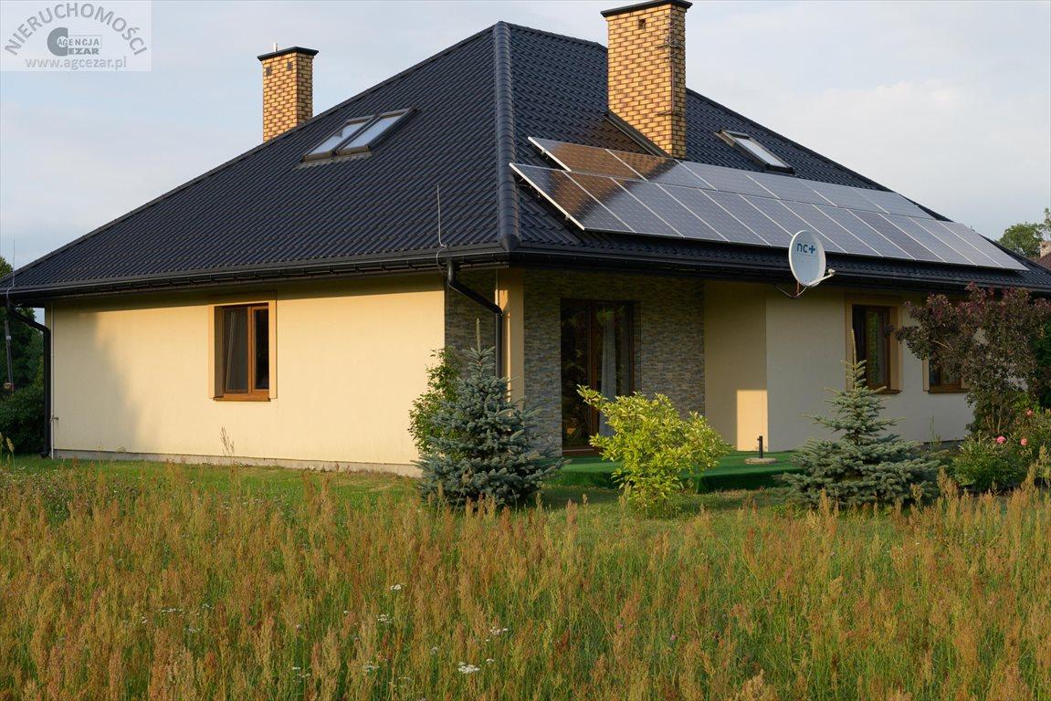 Dom na sprzedaż Łaziska  207m2 Foto 6