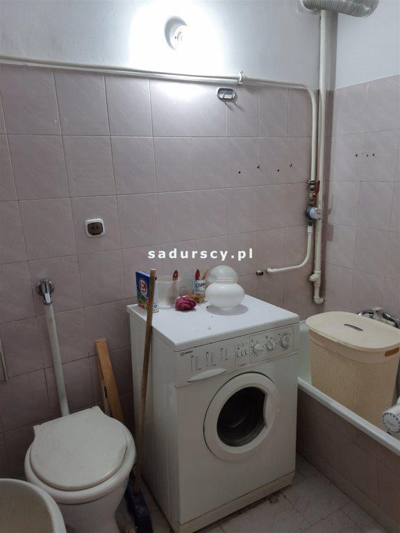 Lokal użytkowy na sprzedaż Kraków, Krowodrza, Łobzów, Kazimierza Wielkiego  50m2 Foto 8