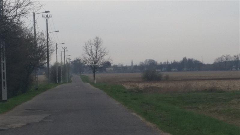 Działka budowlana na sprzedaż Zaborów, Feliksów  1000m2 Foto 4