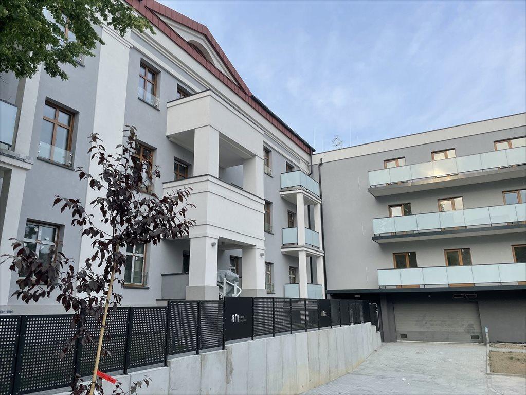 Mieszkanie trzypokojowe na sprzedaż Tychy, Stare Tychy, Damrota 72  71m2 Foto 15