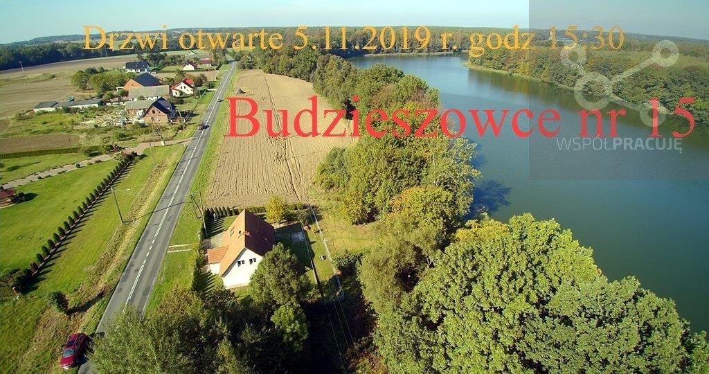 Dom na sprzedaż Goleniów, Dom nad jeziorem 13 km od Goleniowa  145m2 Foto 1
