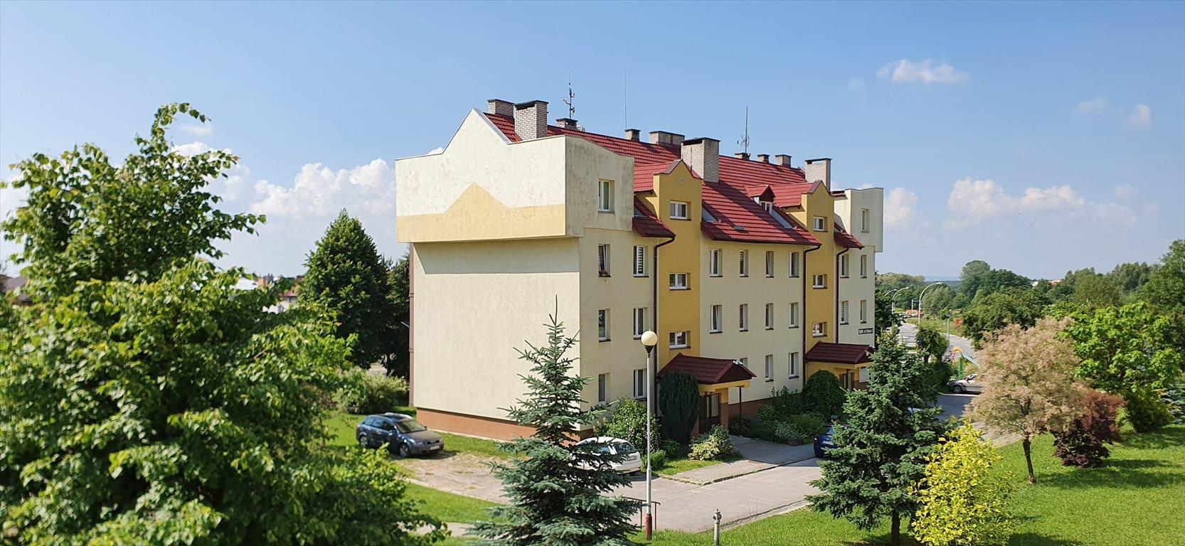 Mieszkanie dwupokojowe na sprzedaż Głogów Małopolski, Słoneczne, Piękna  67m2 Foto 1