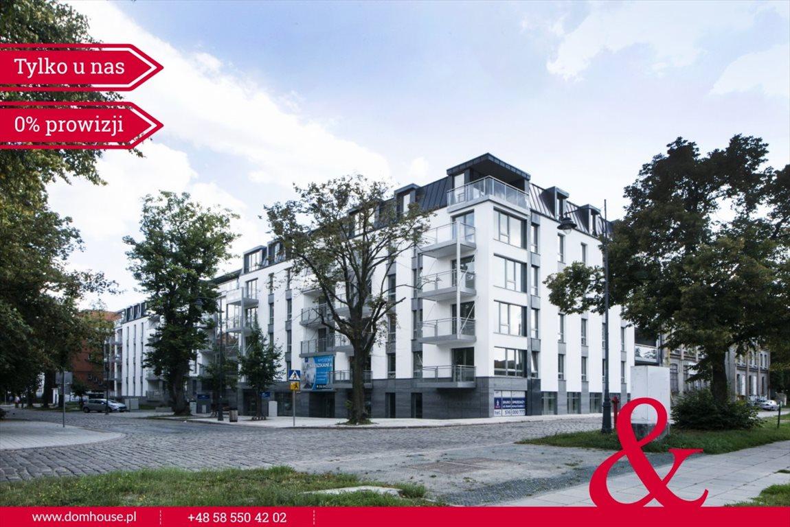 Lokal użytkowy na sprzedaż Gdańsk, Śródmieście, Kamienna Grobla  85m2 Foto 10