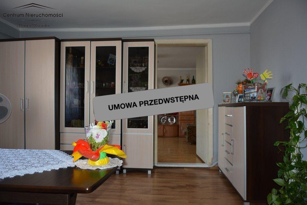 Mieszkanie trzypokojowe na sprzedaż Papowo Toruńskie, ul. Warszawska  69m2 Foto 4