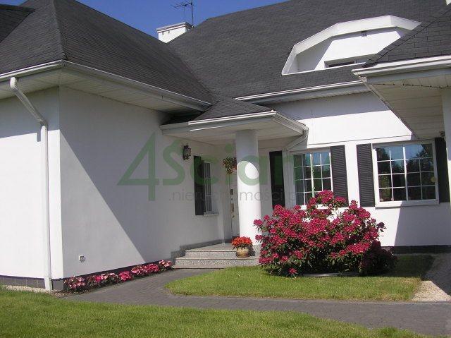 Dom na sprzedaż Żabieniec  350m2 Foto 4