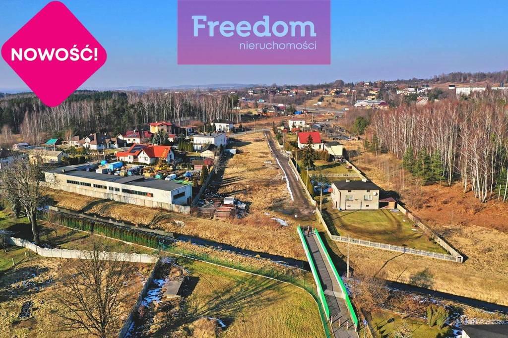 Działka budowlana na sprzedaż Dąbrowa Górnicza, Gruntowa  786m2 Foto 12