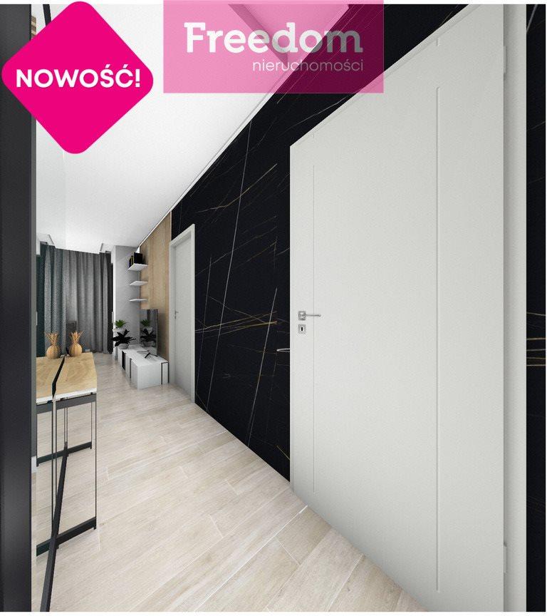 Mieszkanie dwupokojowe na sprzedaż Katowice, Dolina Trzech Stawów, gen. Władysława Sikorskiego  39m2 Foto 3