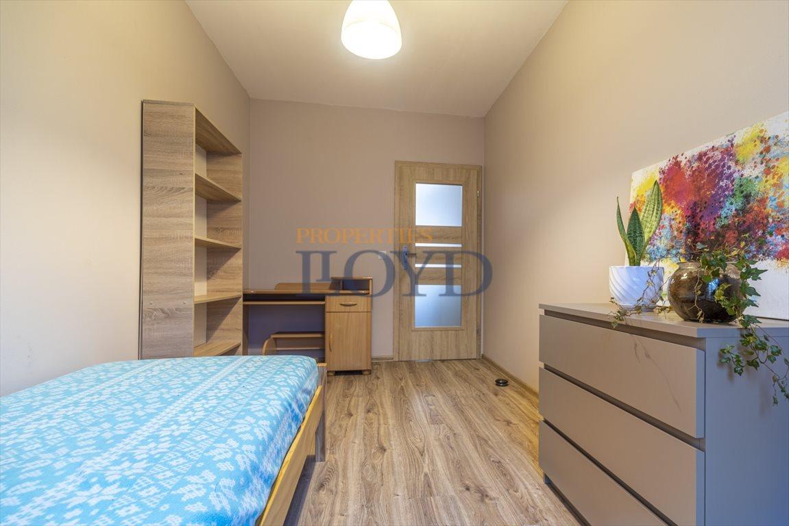 Mieszkanie trzypokojowe na sprzedaż Wrocław, Psie Pole, Zakładowa  65m2 Foto 9