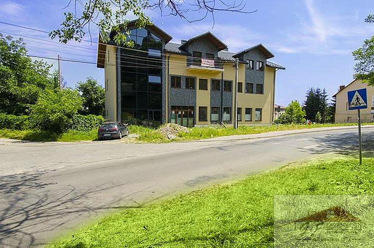Lokal użytkowy na wynajem Jarosław  825m2 Foto 3