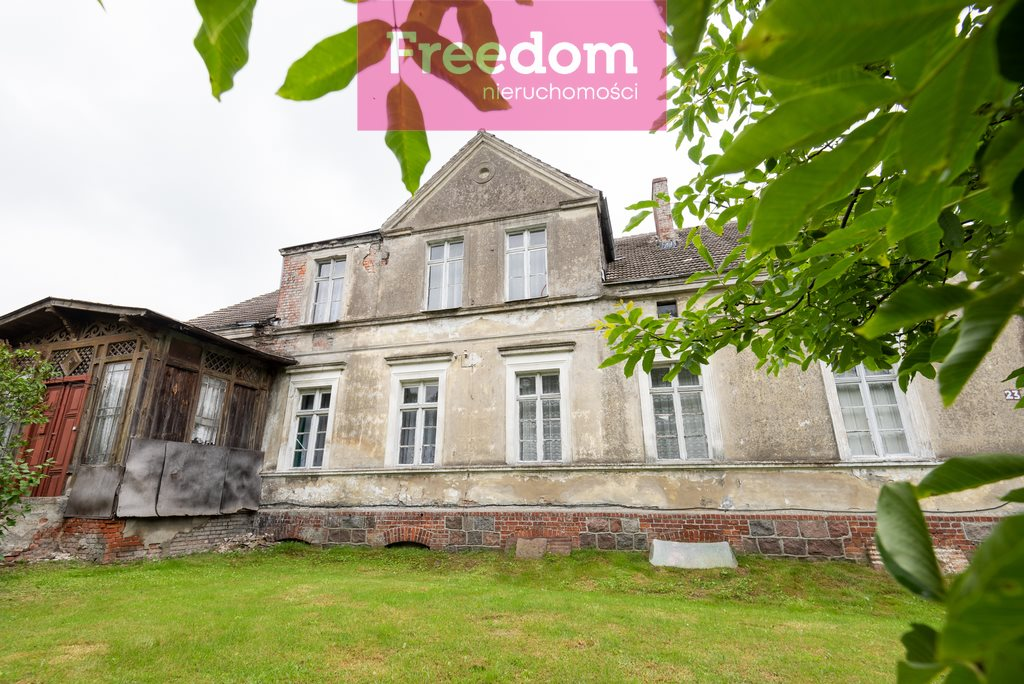 Dom na sprzedaż Sobowidz, Tadeusza Kościuszki  190m2 Foto 3