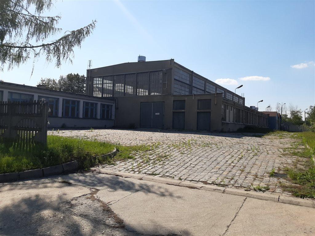 Lokal użytkowy na sprzedaż Gliwice  74000m2 Foto 8