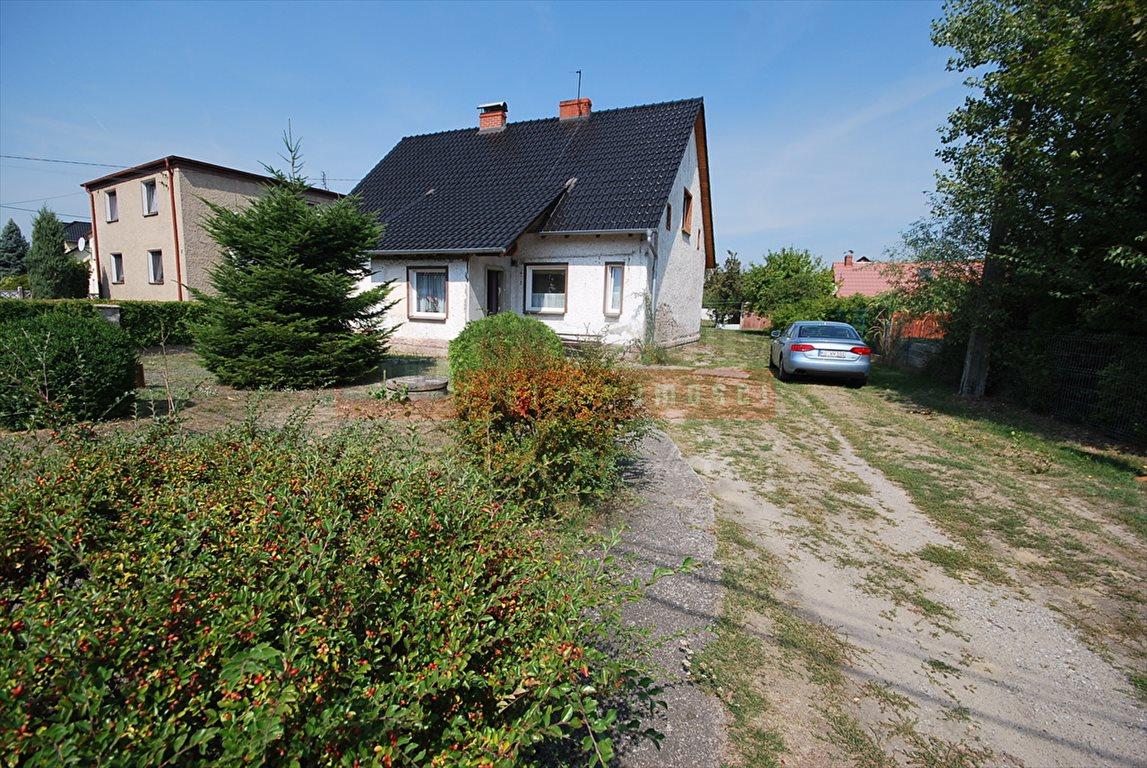Dom na sprzedaż Chróścice  56m2 Foto 1
