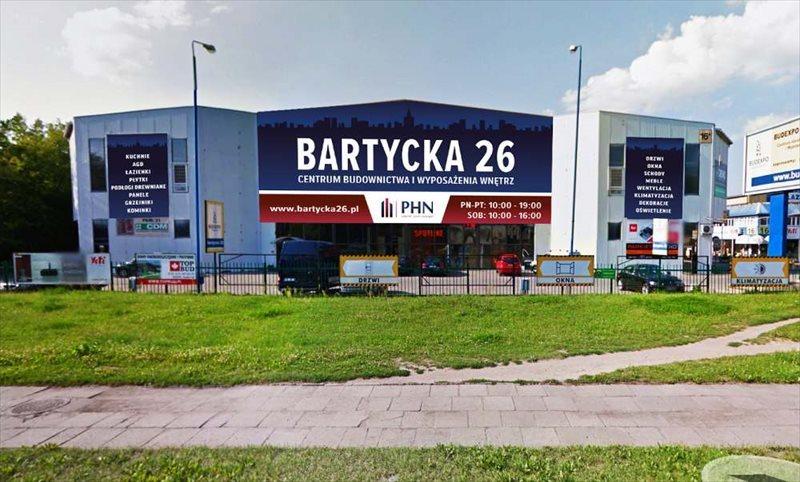 Lokal użytkowy na wynajem Warszawa, Mokotów, Bartycka 26  60m2 Foto 2