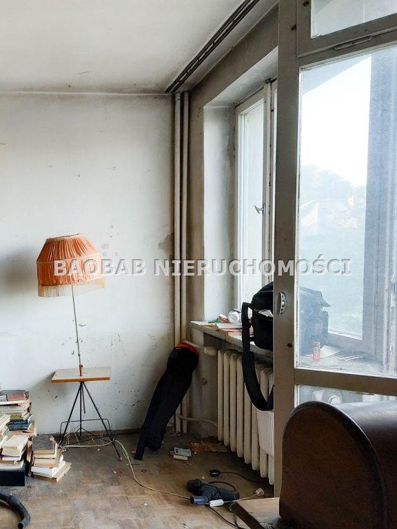Mieszkanie trzypokojowe na sprzedaż Warszawa, Praga-Południe, Saska Kępa, Zwycięzców  48m2 Foto 7