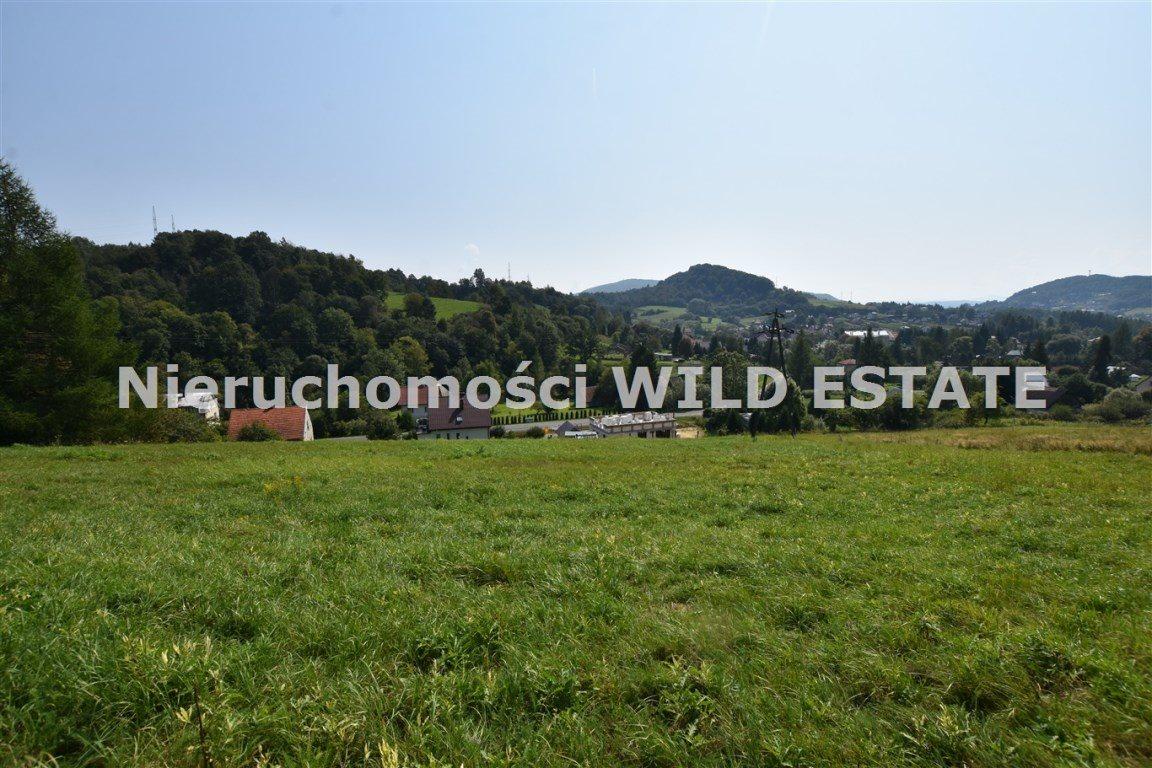 Działka rolna na sprzedaż Solina, Bóbrka  4389m2 Foto 5