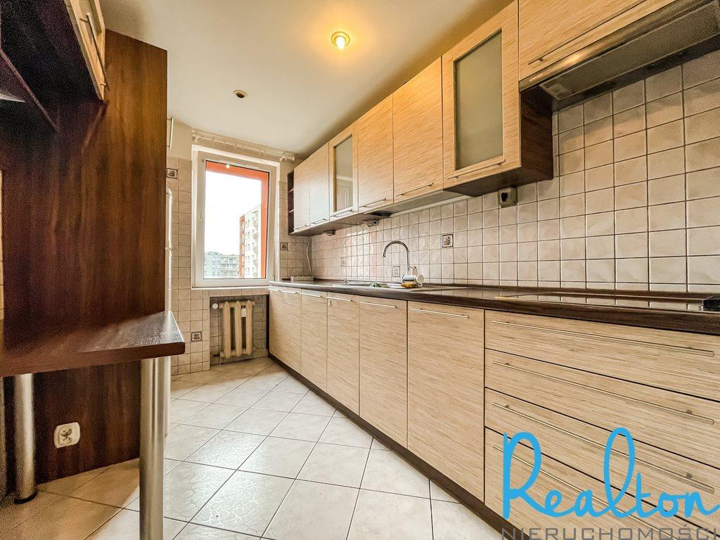 Mieszkanie trzypokojowe na sprzedaż Katowice, Os. Paderewskiego, gen. Władysława Sikorskiego  69m2 Foto 5