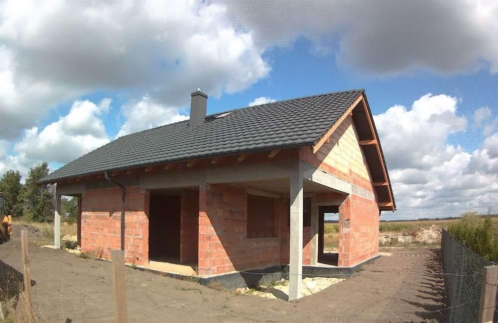 Dom na sprzedaż Dopiewiec, Poznań, Dąbrówka (przy Linea)  94m2 Foto 5